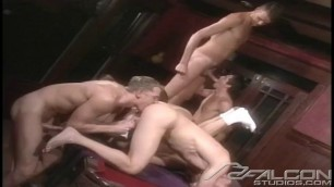 Buck Meadows and Dylan Reece - Buck Meadows invites his friends over