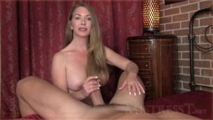 Mistress T Transformed Into Amazing Sub Boyfriend