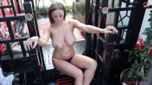 Stacey P Naked In Japan