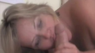 Annabelle Flowers Morning Surprise From Milf