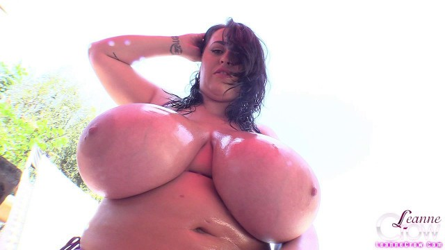 Leanne Crow Purple Poolside 1 Free Porn Bbw