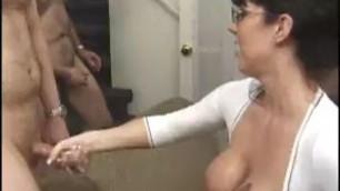 Debbie Collins  nackt