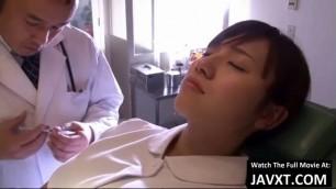 Asian Teen Nurse Fucking Patients