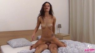 Christy T Cutie Seduced And Banged