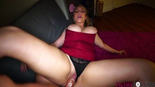 Joslyn Jane Me And Mom Get Caught Banging By My Dad Filthypov
