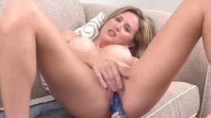 Desirae Spencer Blue Two Toy 2