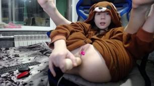 Sexy B0rsch Jennas Tube