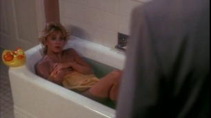 Goldie Hawn Naked Wildcats Lubetube