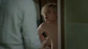 Elizabeth Debicki Naked The Night Manager S01e03 Likuoo
