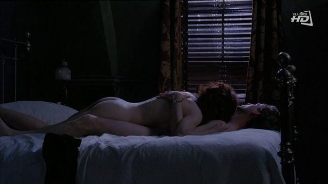 Helena Bonham Carter Naked The Wings Of The Dove Elephantlist