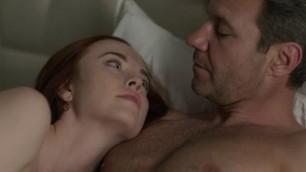Elyse Levesque Naked Transporter The Series S02e12 Xnzz