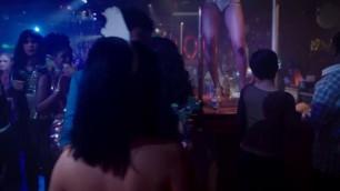 Niecy Nash Hot Karrueche Tran Nude Rachel Whitman Groves Hot Claws S01e01 Porn300