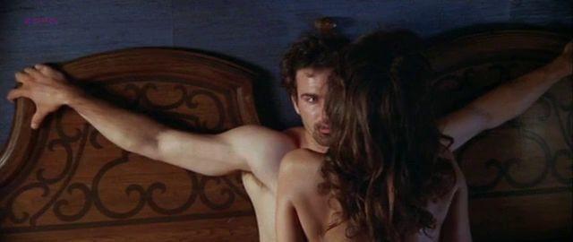 Rachel Ward Nude After Dark My Juicy Pohub