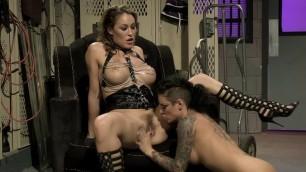 Christy Mack Techno Whores 4 Take Me Leader