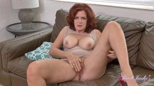 Auntjudys Andi James Jerks You Off And Sucks Your Dick