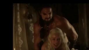 Emilia Clarke Nude And Sex Scene Compilation Video Free Poren Hub