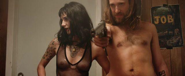Nackt  Sheila Vand Charlene Tilton's