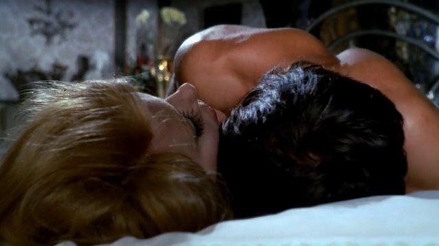 Sex Elke Sommer Nude Movie Pics