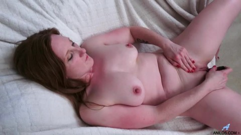 Anilos Aella Rae Tight Fit Awesome Tits