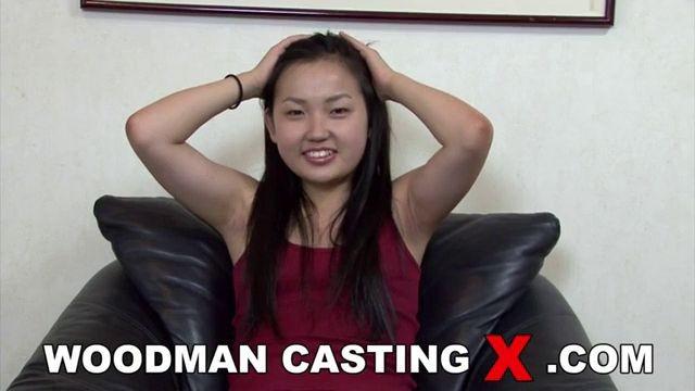 Girl Audition Porn