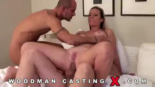woodman casting old