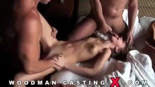 kaely seed woodman casting x hungaroan girl hard sex