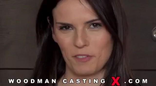 Susana Melo Woodman Casting X