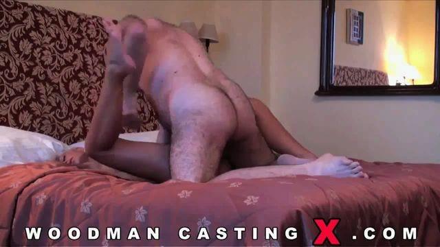 Dido Angel Woodman Casting X, Flimertorro-5960