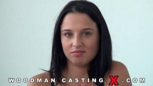 woodman casting x ANNI MAL