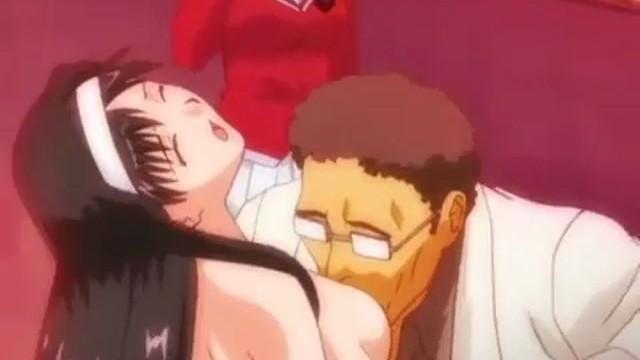 Bondage Hentai Sex Slave