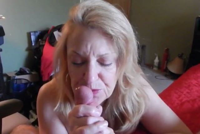 Wife blow suck