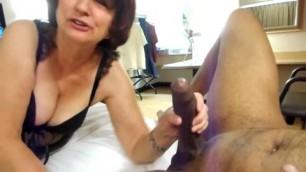 Granny big ass hard fucking