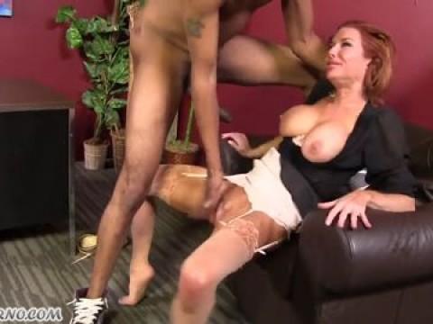 Big boob milf gifs