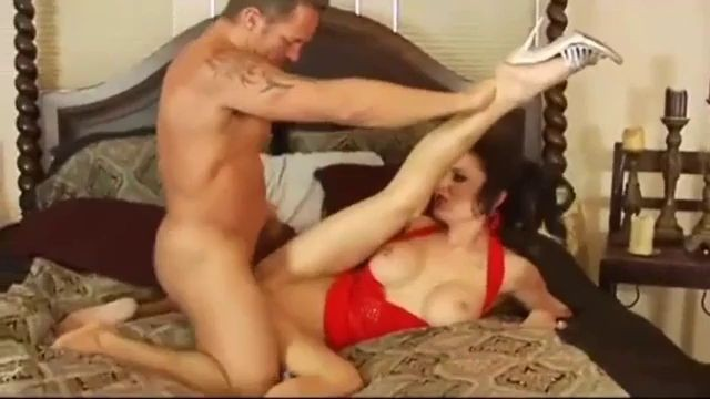 Jessica Jaymes First Anal 100