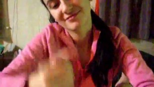 Cfnm young wife Ami big dick huge dicks