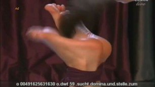 Nancy Eurotic tv show HD Porn Videos