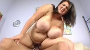 Hot busty angelik babe horny bbw