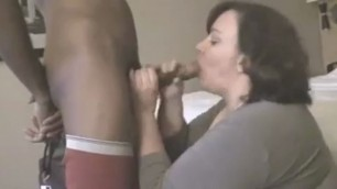 Horny bbw gabriel wife enjoys a bbc in front of husband at yeah