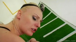 Bonus part girls are flirt playing basketball with her tight perfect ass