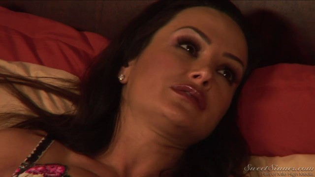 Recommend you Lisa ann penthouse are