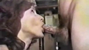 Cumshot in her mouth compilation 1