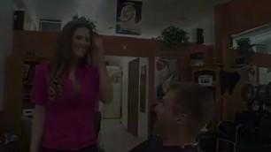 Austin Kincaid girl loves big cock