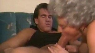 Sexual grannies blowjob cock compilation