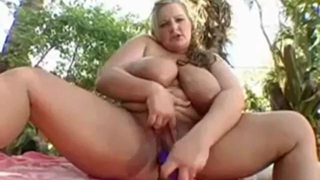 Bbw superstars (big tits movie)