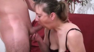 Bushy euro mariah mature porn
