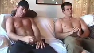 Super straight to gay video