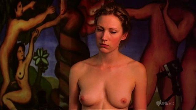 Nackt jessalyn gilsig Jessalyn Gilsig