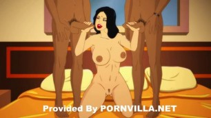 Hot and sex video