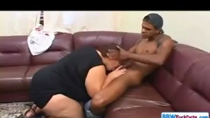 Black cocks horny bbw sex