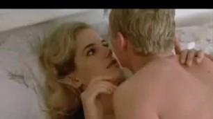 Kelly preston naked
